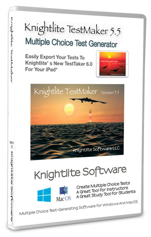 Study Software For EMTs, Paramedics, Firefighters - Knightlite